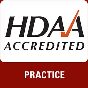 HDAA Acceditation